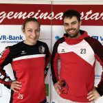 wA: Start in die Jugend-Bundesliga