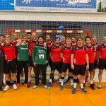 M3 Spelbericht: TSV Haunstetten – SC Ichenhausen