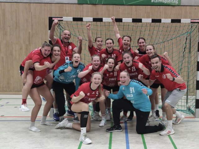 Spielbericht D2: SV München-Laim – TSV Haunstetten