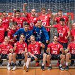 Spielbericht M1: TSV Haunstetten – TSV Roßtal