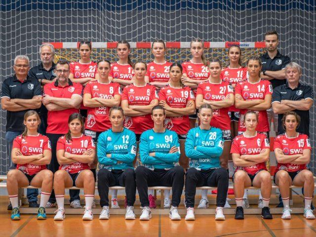 D1 Vorbericht: HC Erlangen – TSV Haunstetten