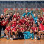 D1 Spielbericht: HC Erlangen – TSV Haunstetten