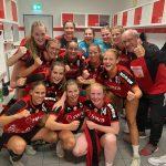 D3 Spielbericht: TSV Haunstetten – VSC Donauwörth