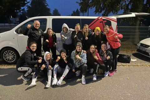 Spielbericht: VfL Günzburg – D3